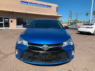 2016 Toyota Camry SE 50TH ANNIVERSARY 5 YEAR/60,000 MILE FACTORY POWERTRAIN WARRANTY Mesa, Arizona 7
