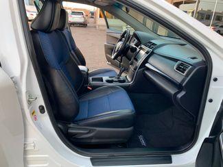 2016 Toyota Camry SE Special Edition 5 YEAR/60,000 MILE NATIONAL POWERTRAIN WARRANTY Mesa, Arizona 13