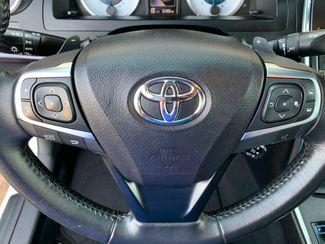2016 Toyota Camry SE Special Edition 5 YEAR/60,000 MILE NATIONAL POWERTRAIN WARRANTY Mesa, Arizona 16