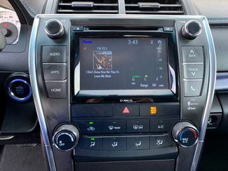 2016 Toyota Camry SE Special Edition 5 YEAR/60,000 MILE NATIONAL POWERTRAIN WARRANTY Mesa, Arizona 17