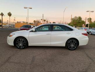 2016 Toyota Camry SE Special Edition 5 YEAR/60,000 MILE NATIONAL POWERTRAIN WARRANTY Mesa, Arizona 1
