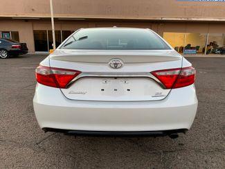 2016 Toyota Camry SE Special Edition 5 YEAR/60,000 MILE NATIONAL POWERTRAIN WARRANTY Mesa, Arizona 3
