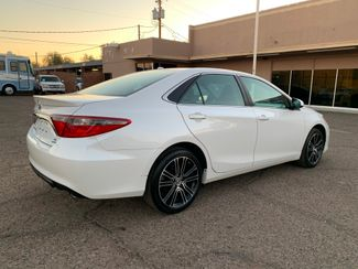 2016 Toyota Camry SE Special Edition 5 YEAR/60,000 MILE NATIONAL POWERTRAIN WARRANTY Mesa, Arizona 4