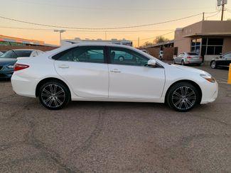 2016 Toyota Camry SE Special Edition 5 YEAR/60,000 MILE NATIONAL POWERTRAIN WARRANTY Mesa, Arizona 5