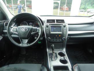 2016 Toyota Camry SE SEFFNER, Florida 19