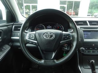2016 Toyota Camry SE SEFFNER, Florida 20