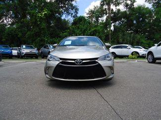 2016 Toyota Camry SE SEFFNER, Florida