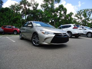 2016 Toyota Camry SE SEFFNER, Florida 8