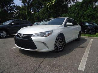 2016 Toyota Camry XLE SEFFNER, Florida