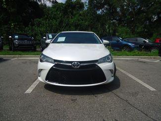 2016 Toyota Camry XLE SEFFNER, Florida 11