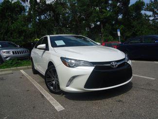 2016 Toyota Camry XLE SEFFNER, Florida 9