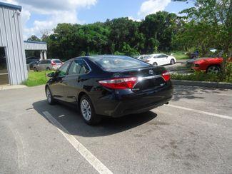 2016 Toyota Camry Hybrid LE SEFFNER, Florida 11