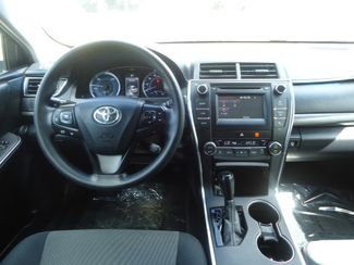 2016 Toyota Camry Hybrid LE SEFFNER, Florida 19