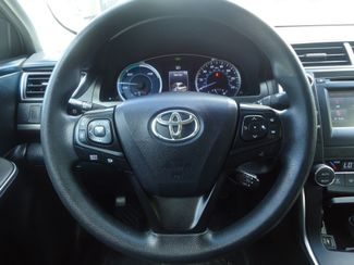 2016 Toyota Camry Hybrid LE SEFFNER, Florida 20