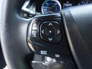 2016 Toyota Camry Hybrid LE SEFFNER, Florida 22