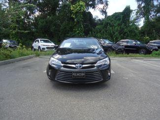 2016 Toyota Camry Hybrid LE SEFFNER, Florida 6