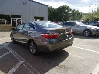 2016 Toyota Camry XLE NAVIGATION. SUNROOF SEFFNER, Florida 12
