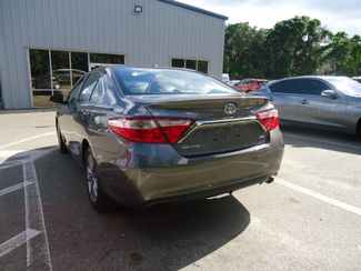 2016 Toyota Camry XLE NAVIGATION. SUNROOF SEFFNER, Florida 13