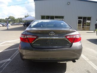 2016 Toyota Camry XLE NAVIGATION. SUNROOF SEFFNER, Florida 14