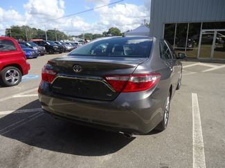 2016 Toyota Camry XLE NAVIGATION. SUNROOF SEFFNER, Florida 15
