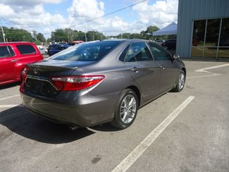 2016 Toyota Camry XLE NAVIGATION. SUNROOF SEFFNER, Florida 16