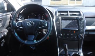 2016 Toyota Camry XLE NAVIGATION. SUNROOF SEFFNER, Florida 22