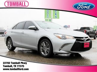 2016 Toyota Camry in Tomball, TX 77375