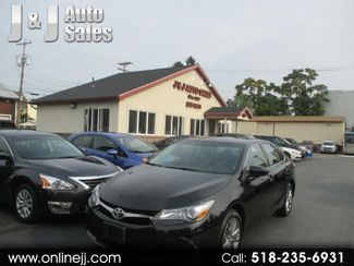 2016 Toyota Camry SE in Troy NY, 12182