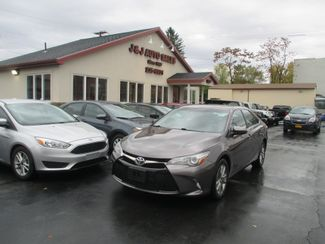 2016 Toyota Camry SE in Troy, NY 12182