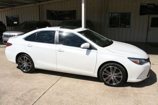2016 Toyota Camry SE w/Special Edition Pkg in Vernon Alabama