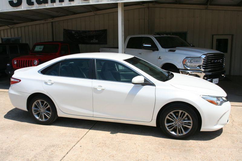 2016 Toyota Camry SE in Vernon Alabama