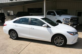 2016 Toyota Camry SE in Vernon Alabama
