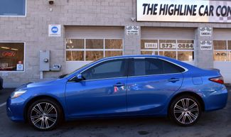 2016 Toyota Camry SE w/Special Edition Pkg Waterbury, Connecticut 2