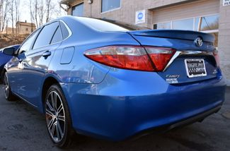 2016 Toyota Camry SE w/Special Edition Pkg Waterbury, Connecticut 3