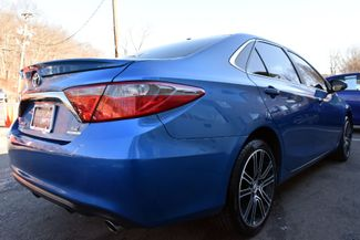 2016 Toyota Camry SE w/Special Edition Pkg Waterbury, Connecticut 5