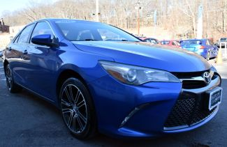 2016 Toyota Camry SE w/Special Edition Pkg Waterbury, Connecticut 7