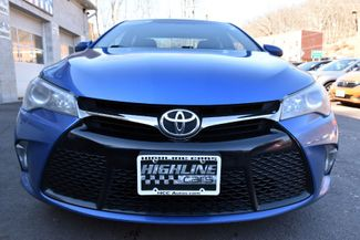 2016 Toyota Camry SE w/Special Edition Pkg Waterbury, Connecticut 8