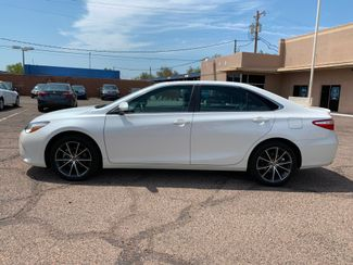 2016 Toyota Camry XSE 5 YEAR/60,000 MILE FACTORY POWERTRAIN WARRANTY Mesa, Arizona 1