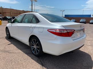 2016 Toyota Camry XSE 5 YEAR/60,000 MILE FACTORY POWERTRAIN WARRANTY Mesa, Arizona 2