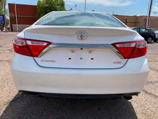 2016 Toyota Camry XSE 5 YEAR/60,000 MILE FACTORY POWERTRAIN WARRANTY Mesa, Arizona 3