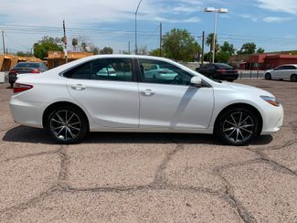 2016 Toyota Camry XSE 5 YEAR/60,000 MILE FACTORY POWERTRAIN WARRANTY Mesa, Arizona 5