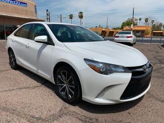 2016 Toyota Camry XSE 5 YEAR/60,000 MILE FACTORY POWERTRAIN WARRANTY Mesa, Arizona 6