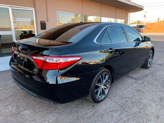 2016 Toyota Camry XSE 5 YEAR/60,000 MILE FACTORY POWERTRAIN WARRANTY Mesa, Arizona 4