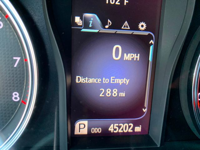 2016 Toyota Camry XSE 5 YEAR/60,000 MILE FACTORY POWERTRAIN WARRANTY Mesa, Arizona 22
