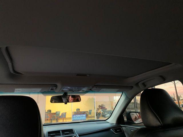 2016 Toyota Camry XSE 5 YEAR/60,000 MILE FACTORY POWERTRAIN WARRANTY Mesa, Arizona 17