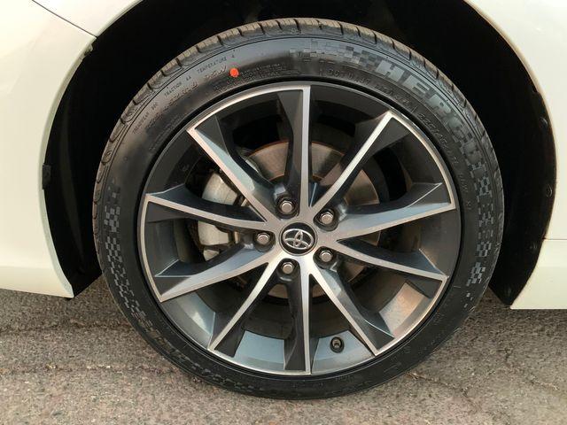2016 Toyota Camry XSE 5 YEAR/60,000 MILE FACTORY POWERTRAIN WARRANTY Mesa, Arizona 21