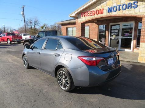2016 Toyota Corolla S Plus | Abilene, Texas | Freedom Motors  in Abilene, Texas