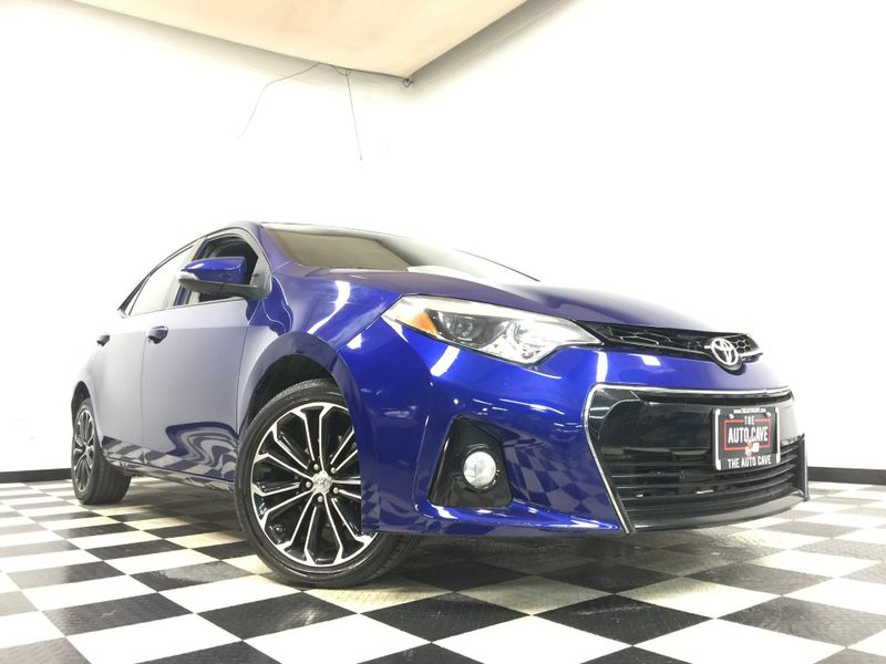 2016 Toyota Corolla *Affordable Financing* | The Auto Cave in Addison