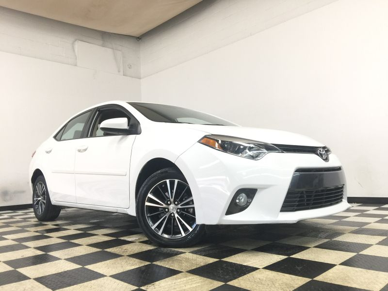 2016 Toyota Corolla *Drive TODAY & Make PAYMENTS*   The Auto Cave in Addison