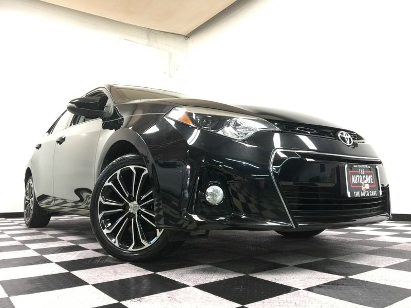 2016 Toyota Corolla *Approved Monthly Payments*   The Auto Cave in Addison